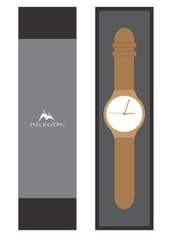 Malinvern Package Design Presentation